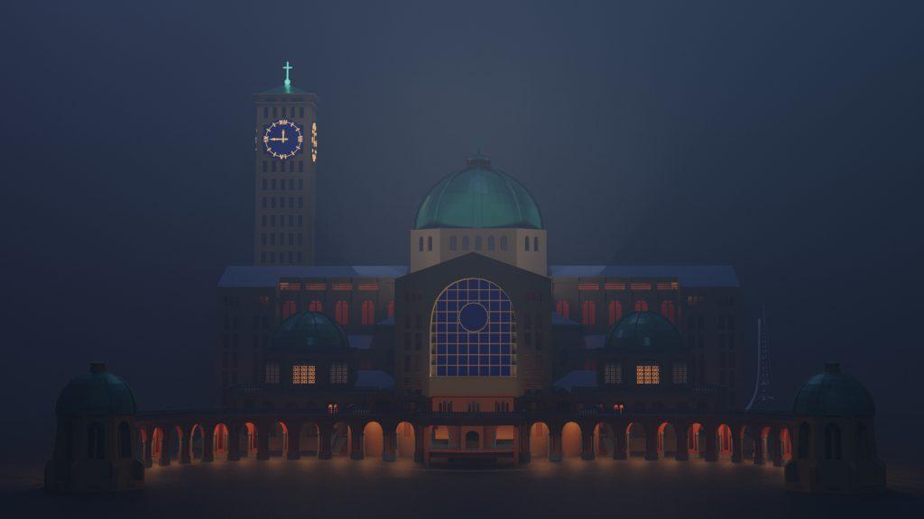 Basílica N.S. de Aparecida